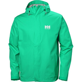 Helly Hansen M's Seven J Jacket Pepper Green